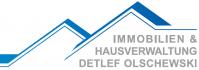 Immobilien & Hausverwaltung Detlef Olschewski